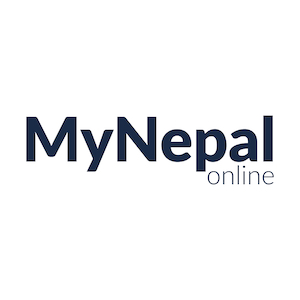 Logo MyNepal.online