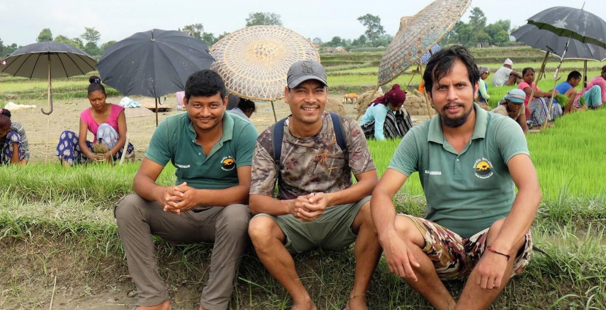 Hosts West Nepal MyNepal.online