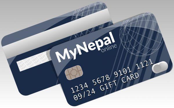 giftcard MyNepal.online
