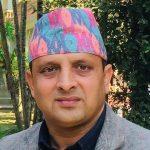Dhanishwar Bashyal