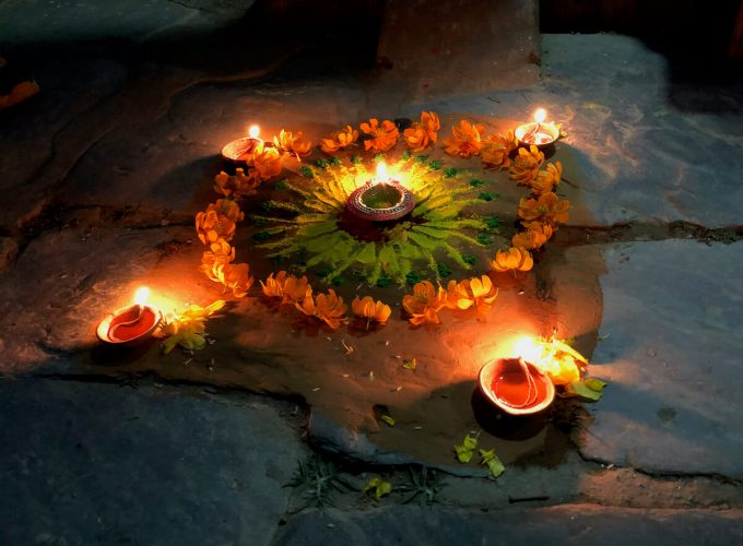 Experience Nepal online
